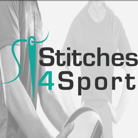 Stitches4Sport Range